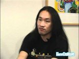 Dragonforce interview - Herman Li (part 2)