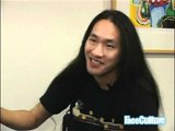 Dragonforce interview - Herman Li (part 3)