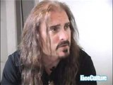 Dream Theater interview - James LaBrie (part 4)