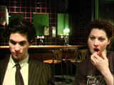 The Dresden Dolls interview - Amanda Palmer & Brian Viglione 2005
