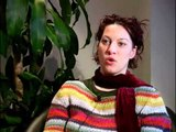 The Dresden Dolls interview - Amanda Palmer 2006 (part 5)