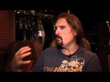 Dream Theater Interview - James LaBrie (part 2)