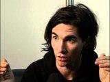 The Dresden Dolls interview - Brian Viglione 2008 (part 3)