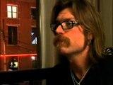 Eagles of Death Metal interview - Jesse Hughes (part 3)
