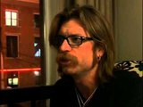 Eagles of Death Metal interview - Jesse Hughes (part 2)