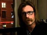 Eagles of Death Metal interview - Jesse Hughes (part 1)