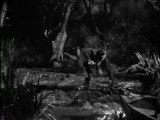 Charles Laughton - La Nuit du Chasseur (1955, extrait)