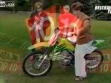 CRASHES PART.6 (auto crash,trial crash, bike crash, skate crash, crash test, moto crash..)