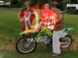 CRASHES PART 6 (auto crash,trial crash, bike crash, skate crash, crash test, moto crash  )