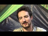 Frank Turner interview (part 2)