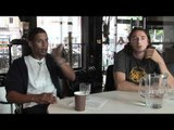 Kubus en Rico interview (deel 7)