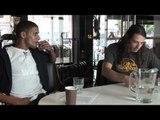 Kubus en Rico interview (deel 6)