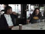 Kubus en Rico interview (deel 5)