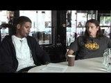 Kubus en Rico interview (deel 2)