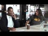 Kubus en Rico interview (deel 1)