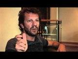 dEUS interview - Tom Barman (deel 5)