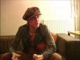 Zita Swoon interview - Stef Kamil Carlens (deel 1)