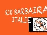 LE Montagne Club Vésubien en ITALIE !!!