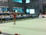 """Asya Ivanova - Hoop AA """"Golden Hoop"""" - Plovdiv"""