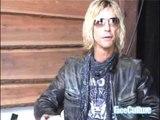 Velvet Revolver interview - Duff McKagan (part 4)