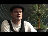 Def P & The Beatbusters interview - Def P (deel 3)