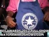 BET Awards 2012 sopcast link