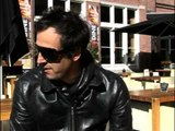 Ghinzu interview - John Stargasm (part 4)