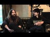 Lamb Of God interview - Randy Blythe and Mark Morton (part 5)