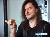 Helloween interview - Sascha Gerstner and Michael Weikath (part 1)