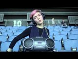 Grimes pushes her talents 'really hard'