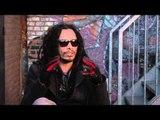 Korn interview - James Shaffer (part 3)