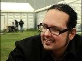 Jonathan Davis interview (part 4)