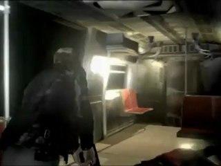 Leon Gameplay de Resident Evil 6