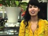 Maria Mena 2006 interview (part 1)