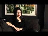 Marina and the Diamonds interview - Marina Diamandis (part 1)
