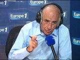 "UMP : Juppé se pose en ""alternative"""