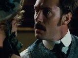 Sherlock Holmes - A Game of Shadows - TV Spot Even Better