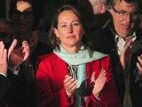 "Pour Ségolène Royal, ""Falorni égal Sarkozy"""