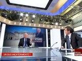Jean-Marc Ayrault défend la composition de son gouvernement