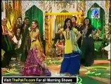 Muskurati Morning With Faisal Qureshi - 2nd July 2012 - Part 3