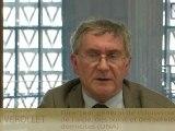 Questions à Yves Verollet - cese