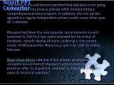 Black Hawk Mines: Myspace Settled FTC Pobe