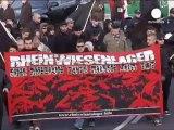 Germania: coprì omicidi a sfondo razziale, si dimette...
