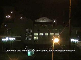 YANIS KOUSSIM >>> La nuit >>> ÉPISODE 2