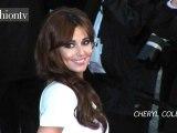 Cheryl Cole - Amour Red Carpet Pt 2 - Cannes '12 | FashionTV