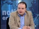 Noticias en Libertad 15:00 horas - 26/10/10