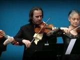Les Passions - Montauban - Vivaldi - Concerto en ré mineur pour deux violons, violoncelle et cordes