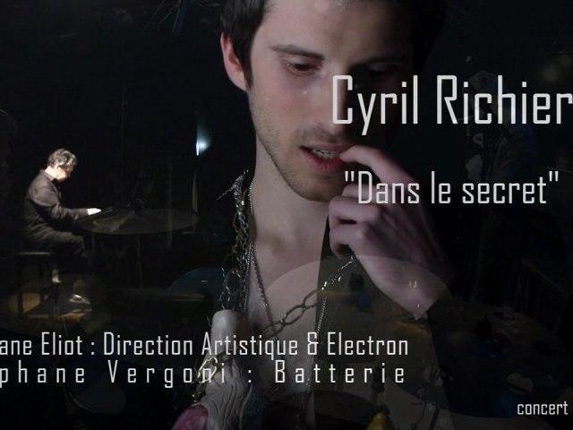"Cyril Richier ""La fée"" de Zaz"