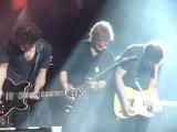 Jean Louis Aubert - Ca c'est vraiment toi (extrait) - Concert France Bleu Gard Lozere - Arènes de Nimes 29-06-2012