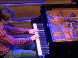 """Dan Tepfer """"Variations Goldberg - Variations"""""""